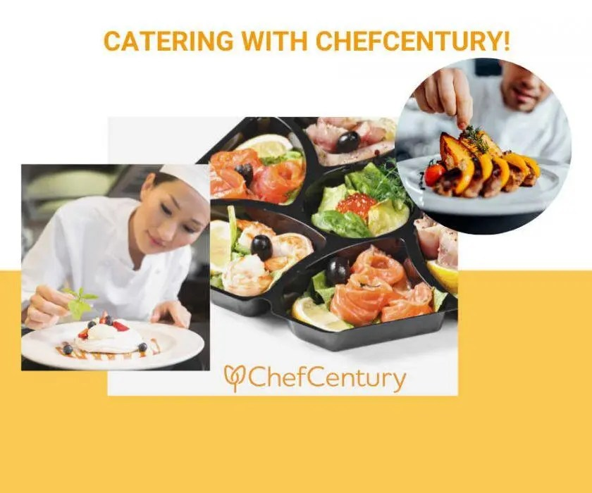 catering contact