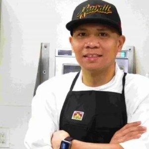 Chef Jayson Malla - ChefCentury POP-UP