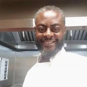 Chef Kyle McGrath - ChefCentury POP-UP