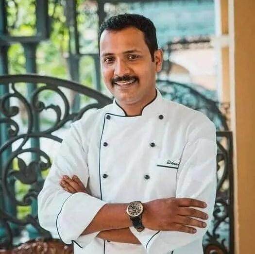 ChefCentury - Chef Bikram Das