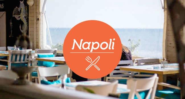 Vegani Napoli
