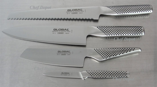 Knives Best Sharpest Kitchen And