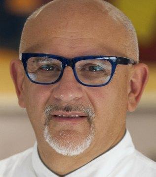 Claudio Sadler, Presidente