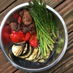 Grilled Vegetables 17 Ways