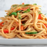 Peanut Noodles Are Awesome – Here's the Top 8 Reasons Why Landscape