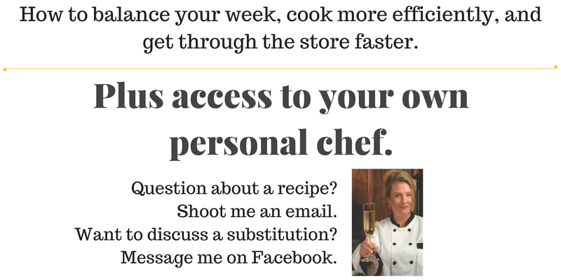 Access to your own pc - Chef in the Burbs