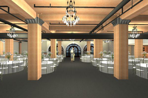 Black Swan MKE Wedding Venue