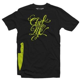 chef script black yellow
