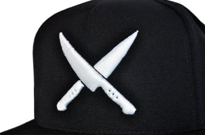 2 knives crew front