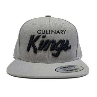 Culinary Kings Snapback Front