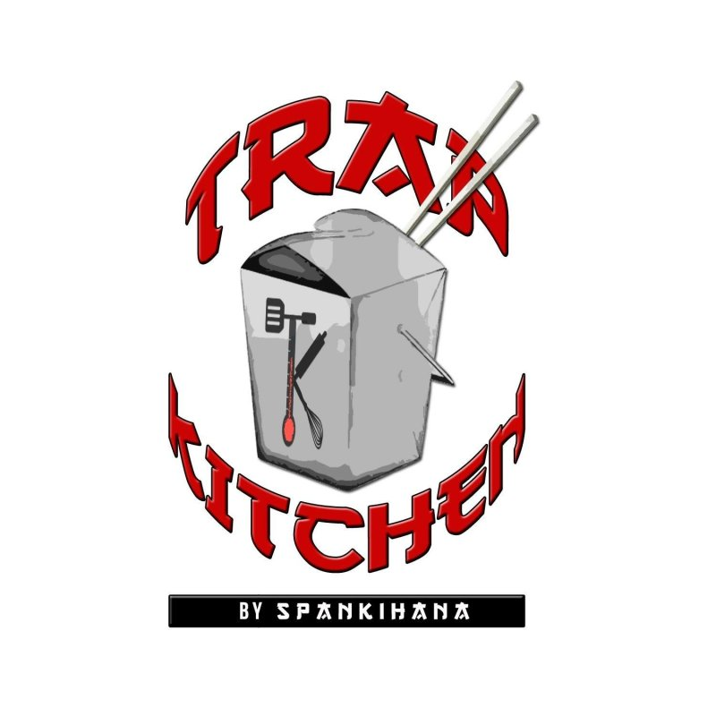 trap kitchen logo