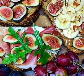 Figs anyone?