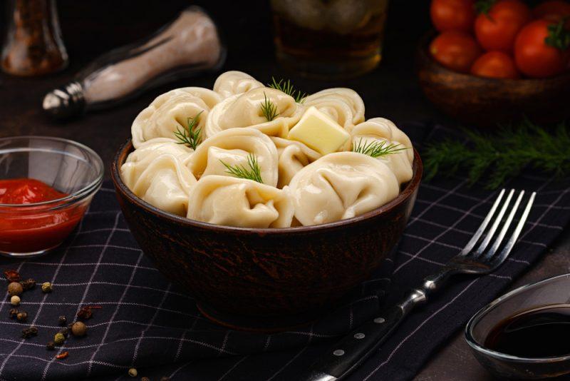 কিভাবে Dumplings রান্না করতে: প্রধান গোপন