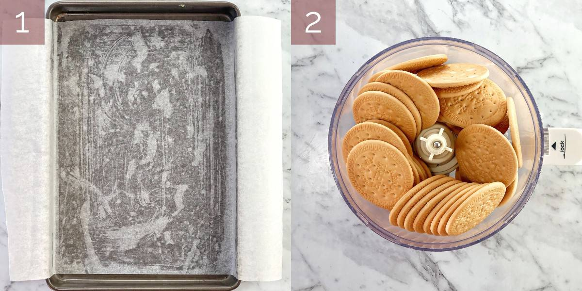 image showing how to make lemon slice