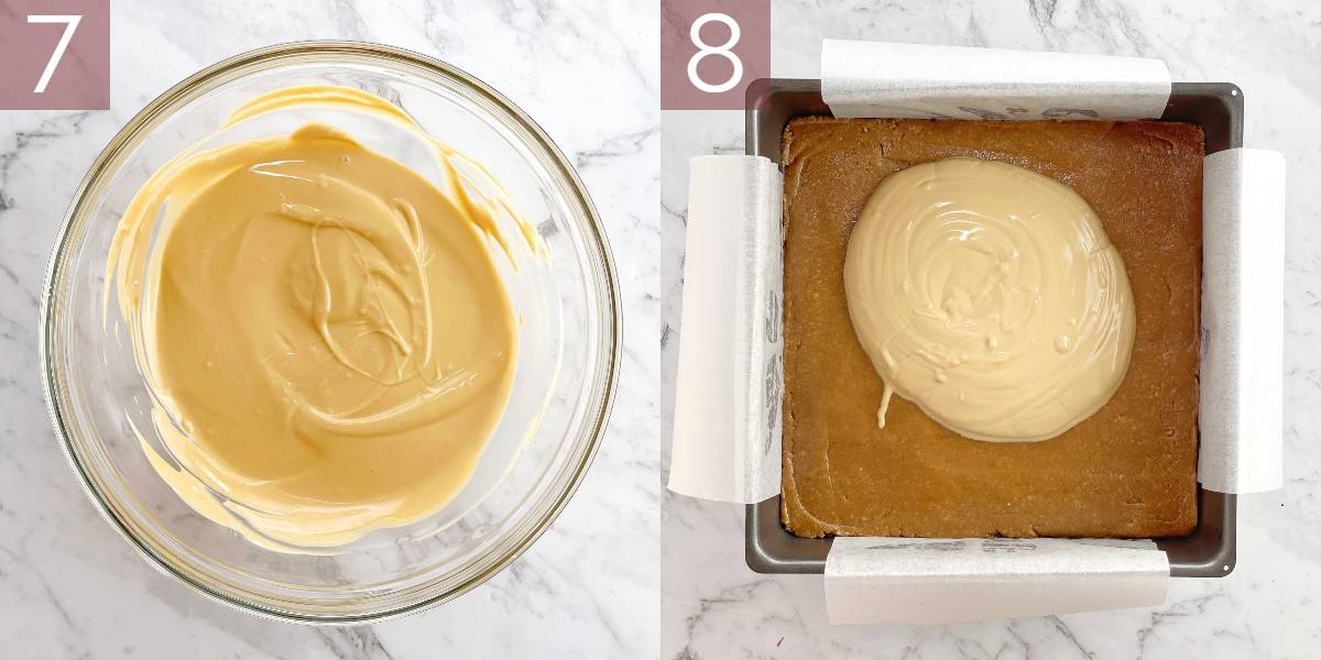 images demonstrating how to make this recipe