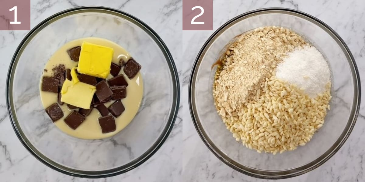 process images showing how to make this recipe