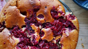 raspberry-bread