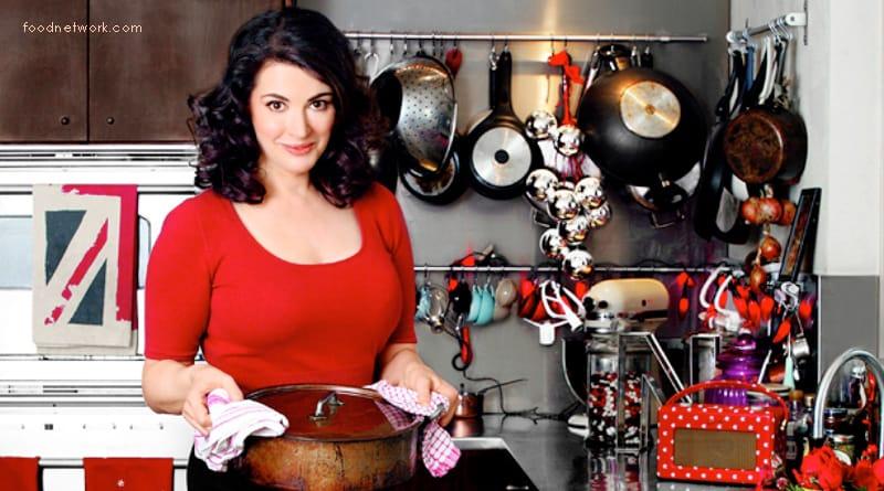 In cucina con... Nigella Lawson