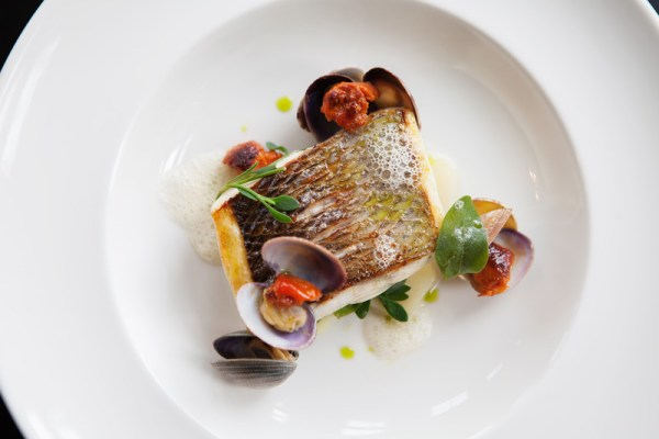 Chef Jobs Available at The Waterleaf Restaurant Food Image Six