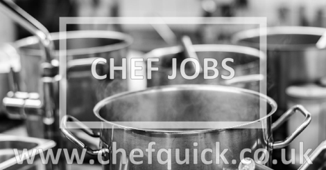 Chef Jobs Amp Recruitment Search Chef Jobs At Www
