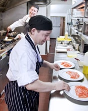 sous chef jobs with cote restaurants on www.chefquick.co.uk