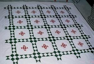 Criss Cross; 2000