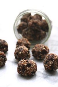 chocolate-cherry-larabar-bites-spilling-out-of-ball-jar