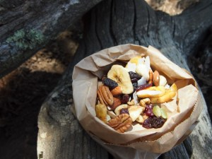 grant ranch trail mix