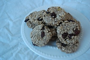 oatmealcookie