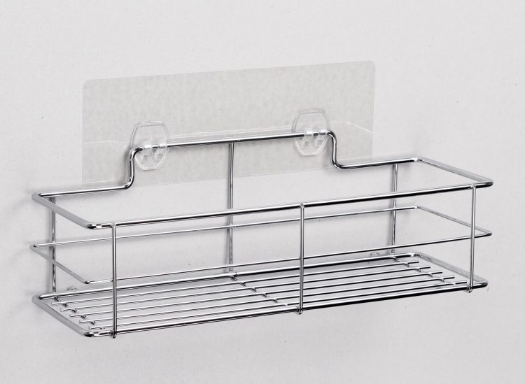 White Magic I Hook Kitchen Pantry Rack Chef S Complements