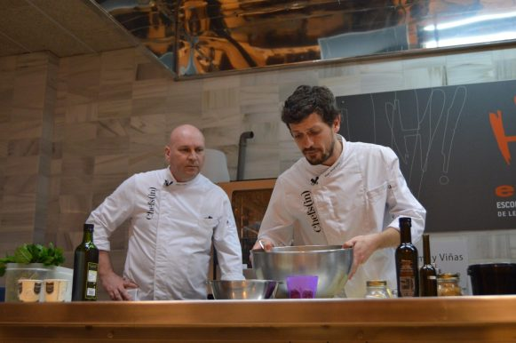 #A4manos los chefsin
