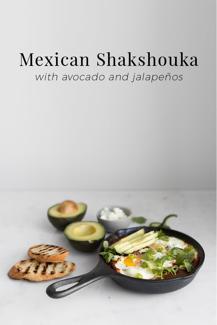 Our take on the Mexican Shakshouka the spicy tomatoes, textured beans, runny eggs, spicy jalapeños, creamy avocado and a generous sprinkling of cheese erupts your palate and leaves your senses singing with pure bliss and satisfaction.