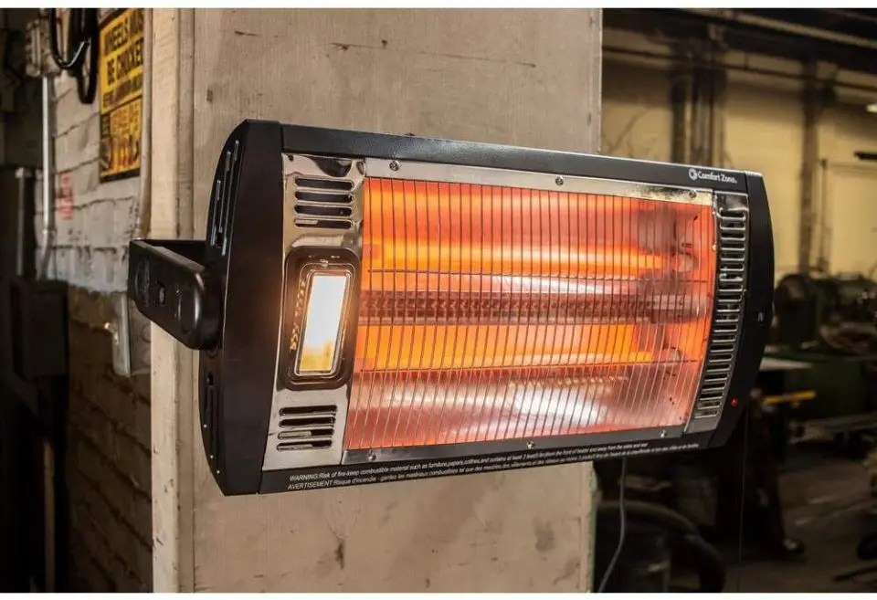 best 10 commercial patio heaters chef