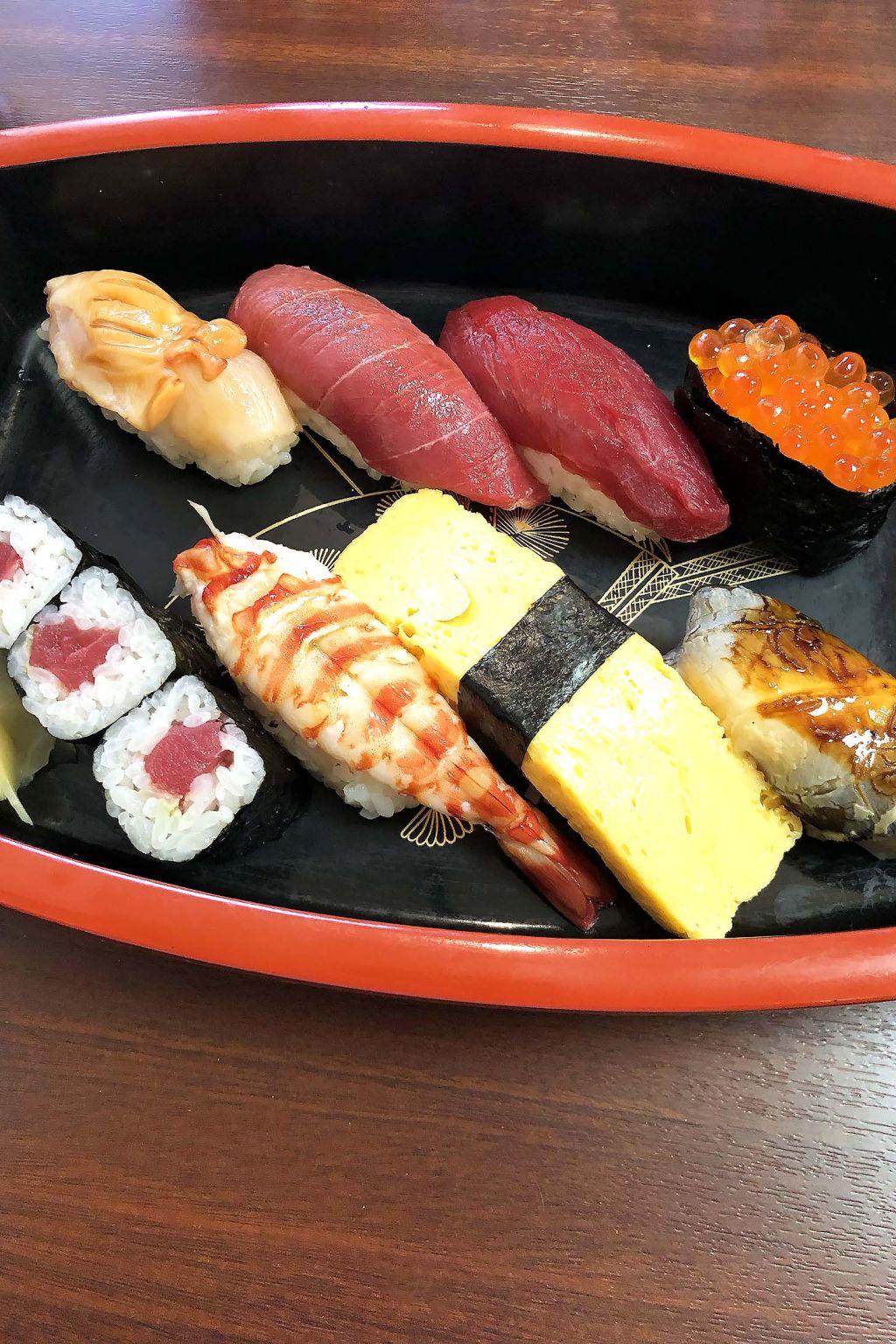 Sushi Noike