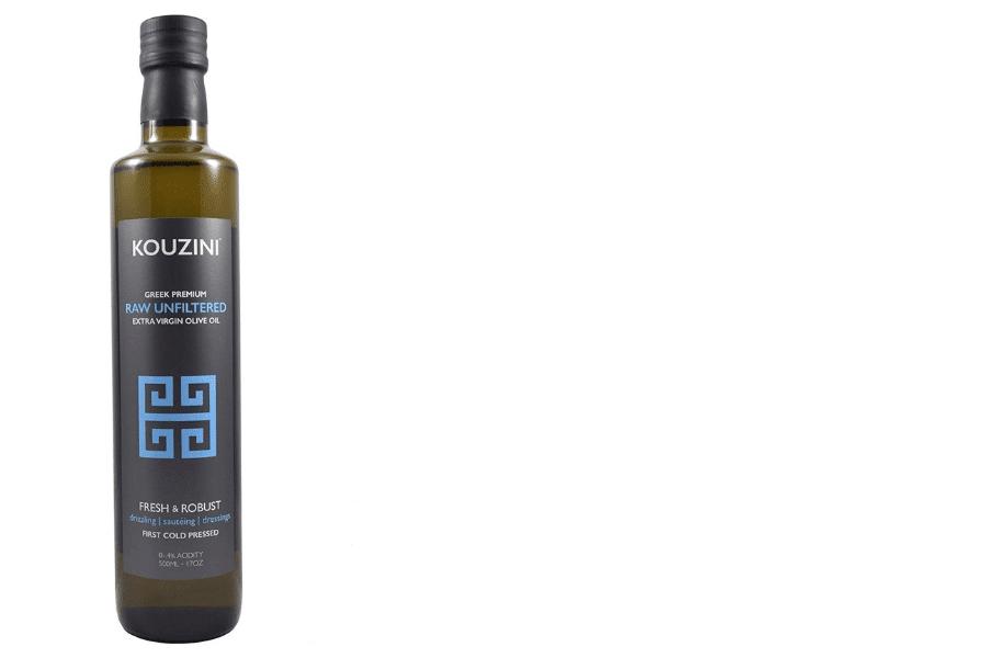 Kouzini Extra Virgin Greek Olive Oil