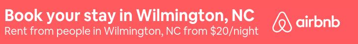 airbnb wilmington nc