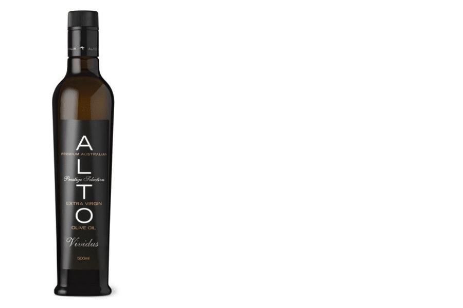 alto olive oil