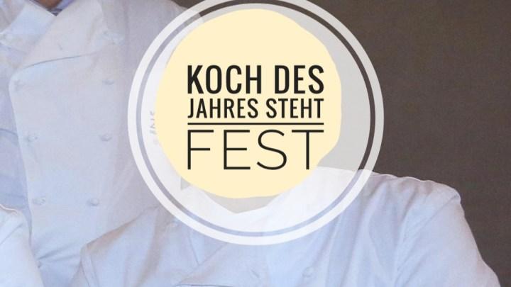 Der beste Koch Deutschlands steht fest!