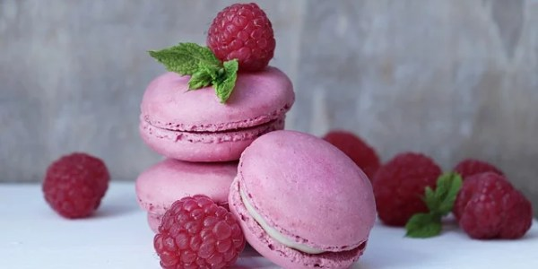 Macarons – so werden sie gemacht