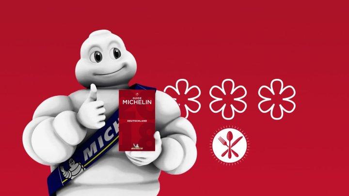 Guide MICHELIN  2019 ab 8. Februar im Handel – Tim Raue erhält endlich den Dritten Stern!