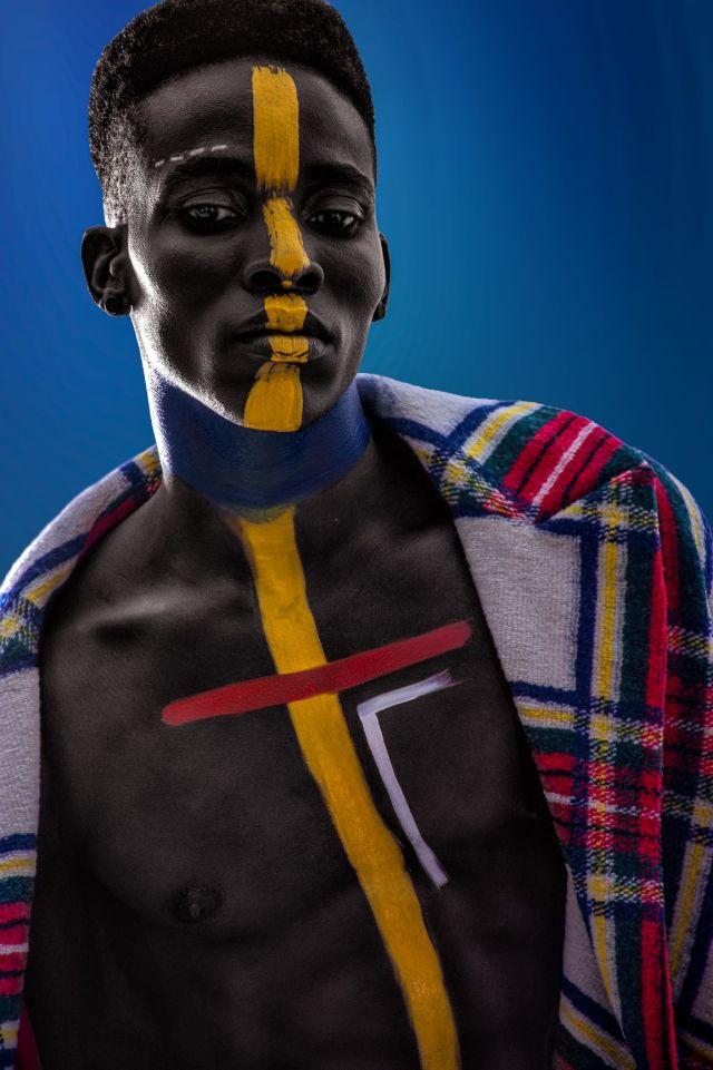 2º premio concurso de fotografía 2020 Tenerife Moda