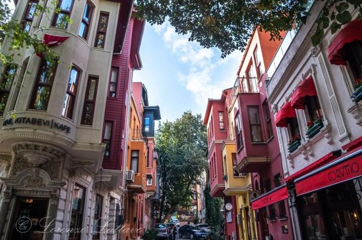 case di uskudar a istanbul