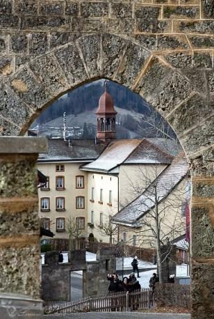 arco a Gruyères