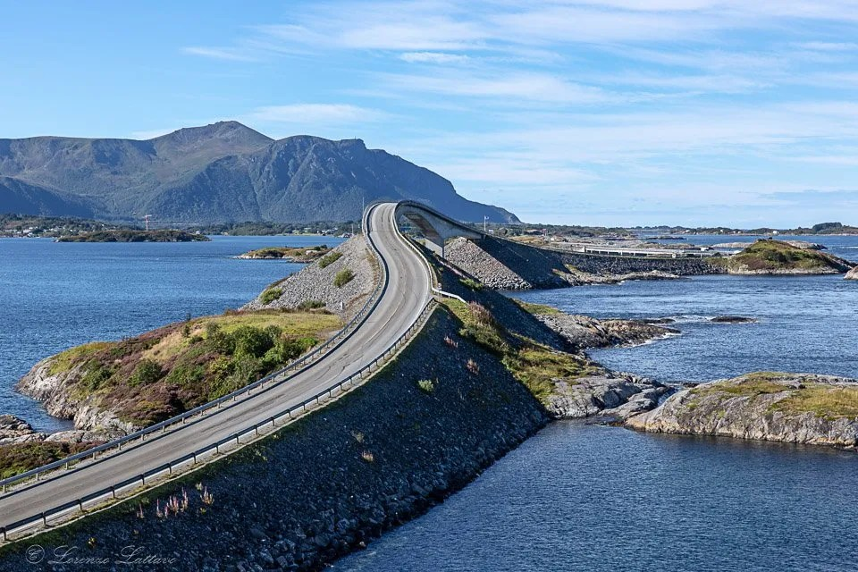 ponte dell'atlantic road