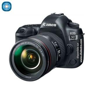 Appareil photo 5D Mark 4