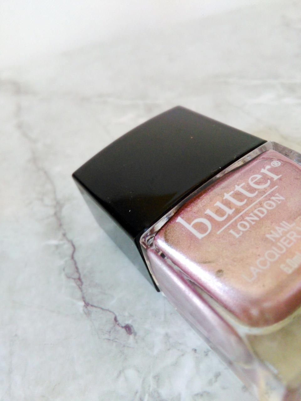 butter london nail polishes vegan review swatces
