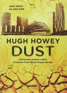 DUST - Hugh Howey