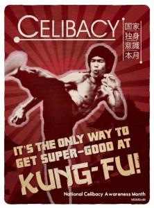 Celibacy 3