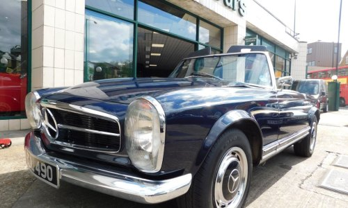 1964 Mercedes Benz 280SL For Sale