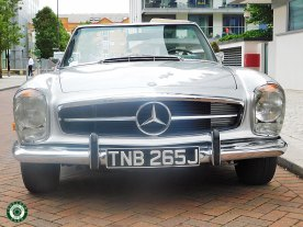 1971 Mercedes 280 SL For Sale